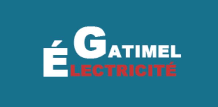 GATIMEL Electricité
